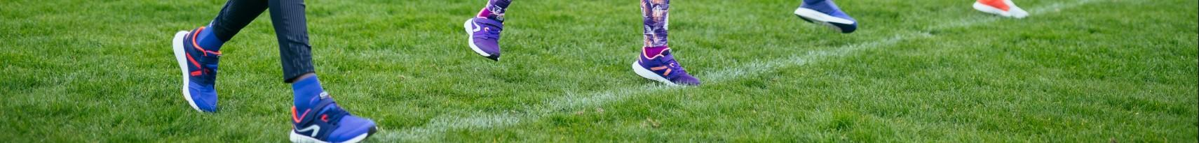 Athletics (Spikes & Kids Shoes)