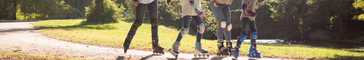 Roller/Inline Skates