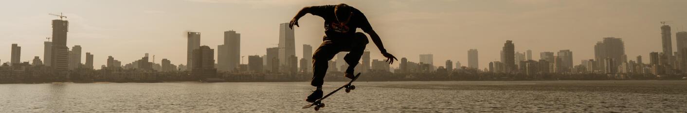 Skateboard , Longboards, Waveboards